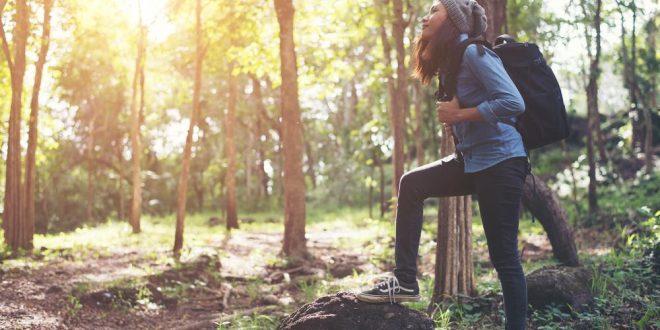 Wanderurlaub im Frühling: Die Top Reiseziele und was ihr dabei beachten müsst