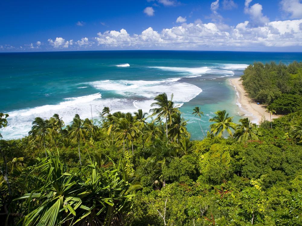 kueste-kauai-hawaii