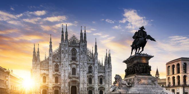 Diese Sehenswürdigkeiten in Mailand solltet ihr euch nicht entgehen lassen
