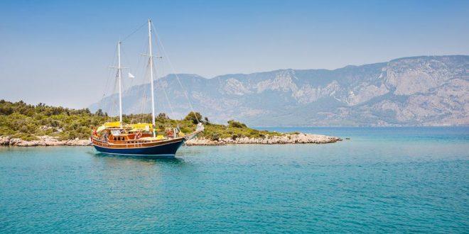 Die 10 Schonsten Strande Der Turkei