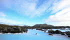 Seenlandschaft Island