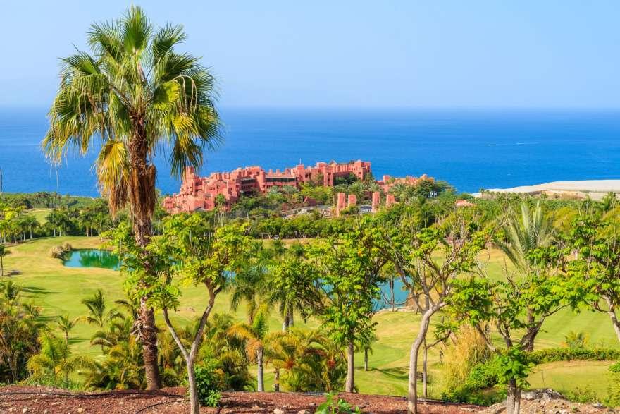 Abama-golf-Resort-Teneriffa