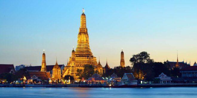 Urlaubsguide Bangkok – Reisetipps für Thailands Hauptstadt
