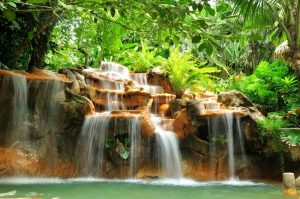 Wasserfall-Costa-Rica