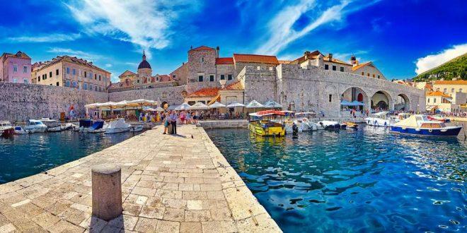 Die schönsten Sehenswürdigkeiten in Dubrovnik – Die Perle der Adria