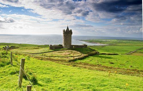 Irland: Reisetipps für euren Besuch auf der grünen Insel