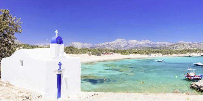 Naxos: Versteckte Traumbuchten und Hippie-Feeling