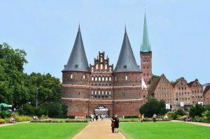 Lübeck-Ostsee