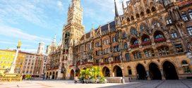 Vielfältig, beeindruckend, historisch: Rundgang entlang der schönsten Sehenswürdigkeiten in München