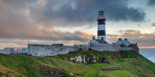 Eine Woche auf Irland-Rundreise