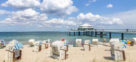 Die Ostsee von ihrer schönsten Seite: Unsere 8 Favoriten der schönsten Ostsee-Strände in Deutschland