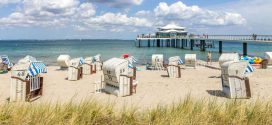 Die schönsten Ziele für einen Sommerurlaub in Deutschland: Entspannen zwischen Meer und Alpen