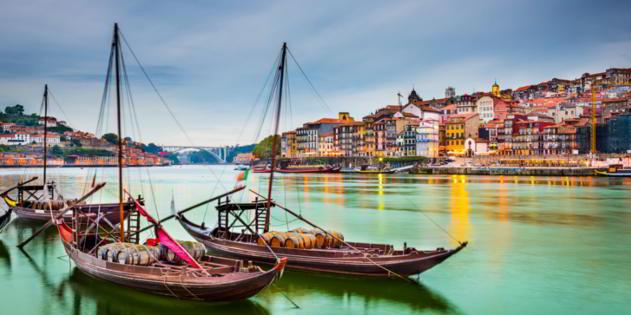 3 Tage in Porto – Ein perfektes Wochenende