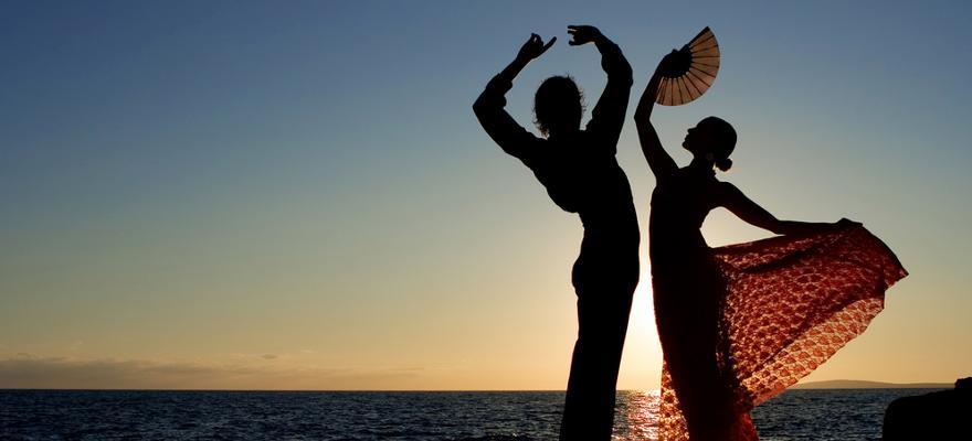 Flamenco in Spanien