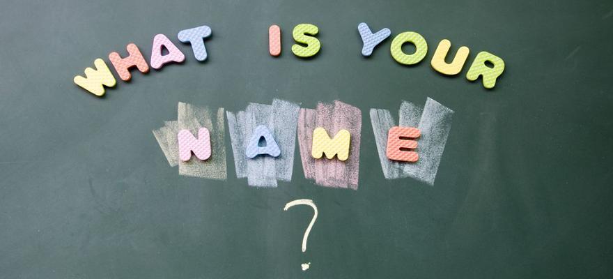 Wie heißt du
