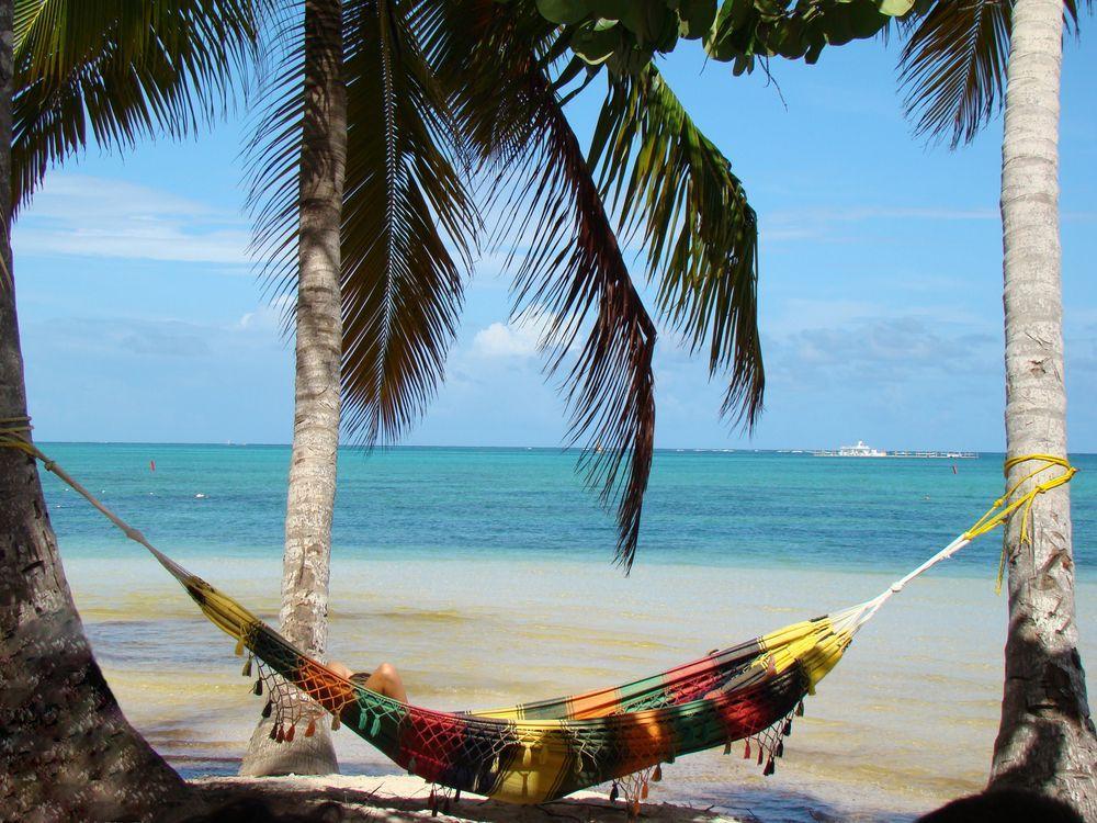 karibik-haengematte-strand