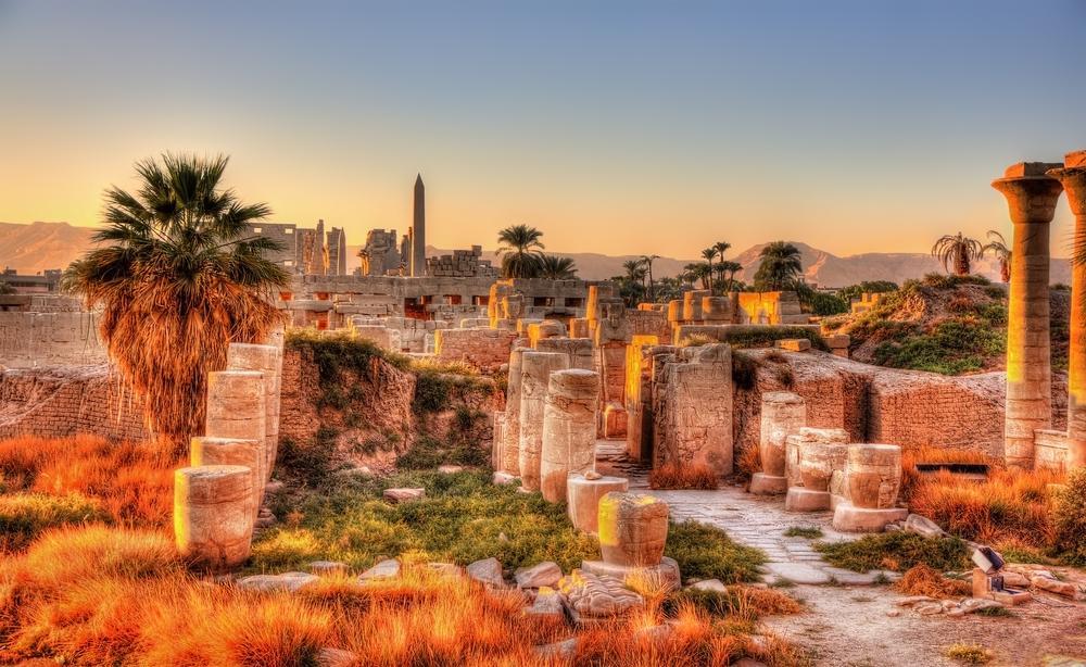 karnak-tempel-luxor-ägypten