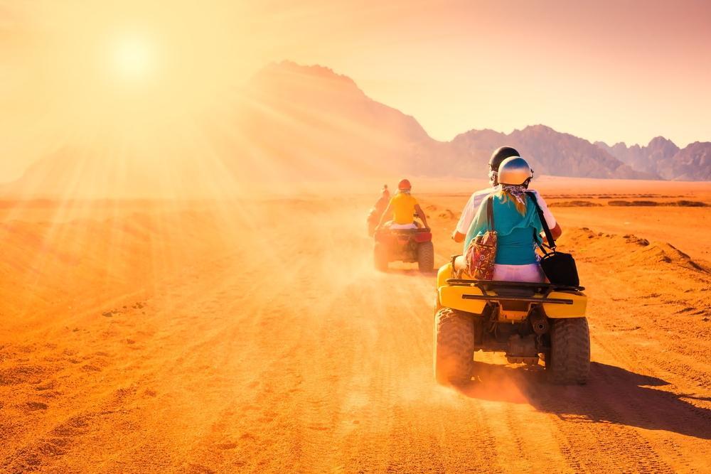 quad-tour-ägypten