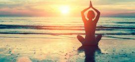 Die schönsten Yoga Spots