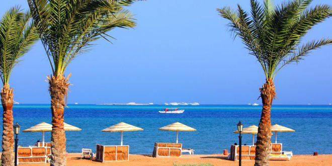 Schnorcheln Sonnenbaden Und Feiern Reisetipps Für Hurghada