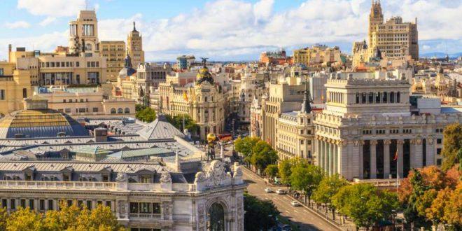 Städtetrip nach Madrid – Entdeckt mit unseren Madrid-Reisetipps die Schönheit der spanischen Hauptstadt