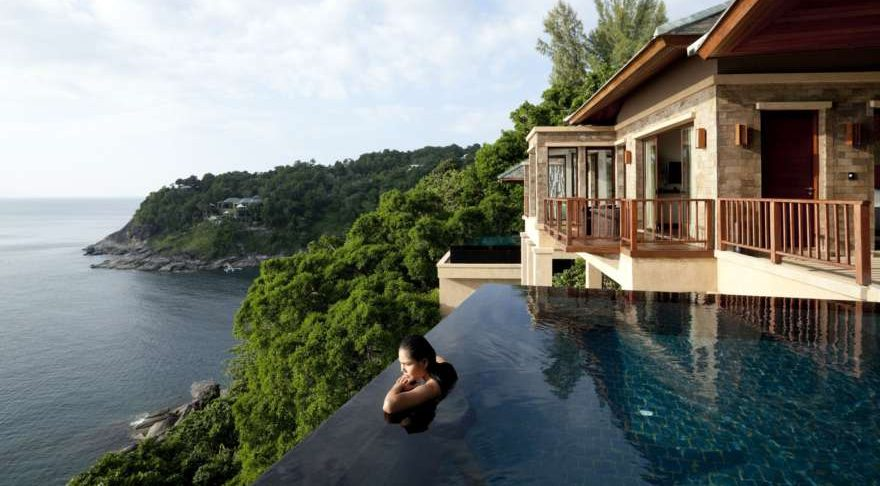 Phuket-Pool