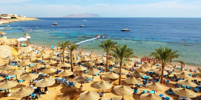 Urlaubsguide Sharm el Sheikh – Tipps für euren Urlaub in Ägypten