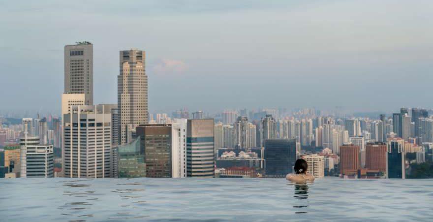 Singapur-Pool