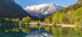 Das sind die beliebtesten und schönsten Sehenswürdigkeiten in Slowenien
