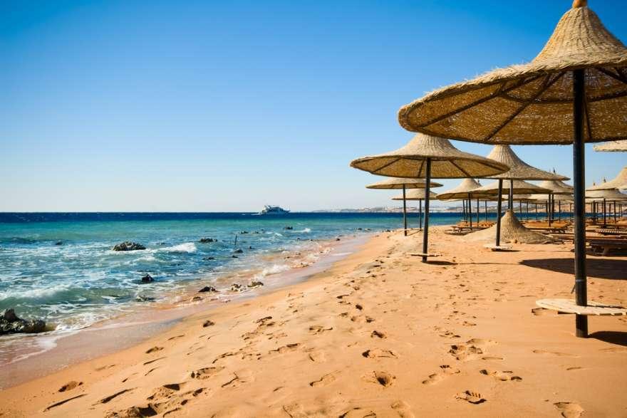 Strand-Sharm-el-Sheikh