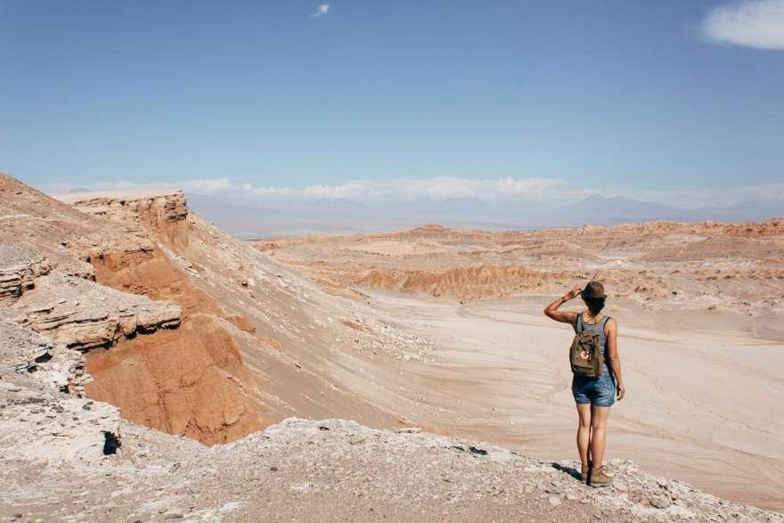 Atacama-Wüste-Sonne-und-Wolken