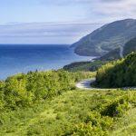 Der Coastal Highway in Island