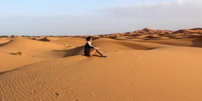 Marokko – Vier Ausflugsziele für euer persönliches Wüstenabenteuer