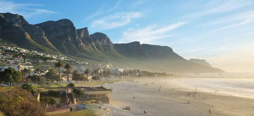 Kapstadt Suedafrika