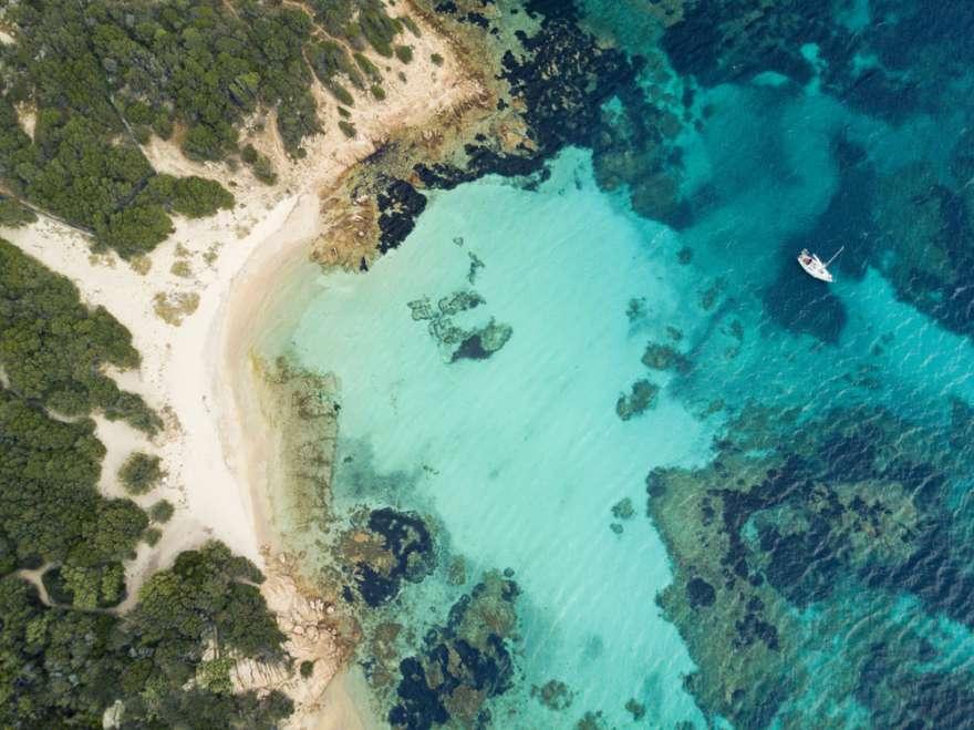 Sardinien-Tauchen