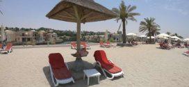Erfahrungsbericht: The Cove Rotana Resort in Ras al Khaimah
