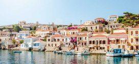 Reisetipps Rhodos: Griechenlands bezaubernde Sonneninsel der Ägäis