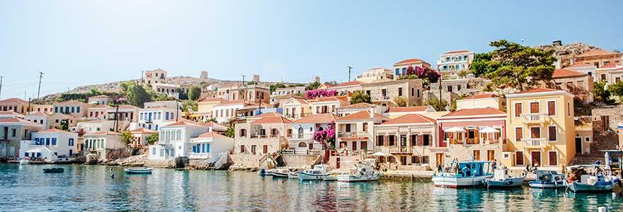 Reisetipps für Rhodos: Griechenlands bezaubernde Sonneninsel der Ägäis