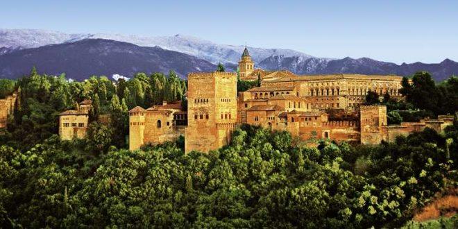 Reisetipps für das zauberhafte Andalusien in Spanien