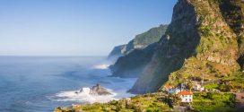 Madeira: Blumeninsel im Atlantischen Ozean