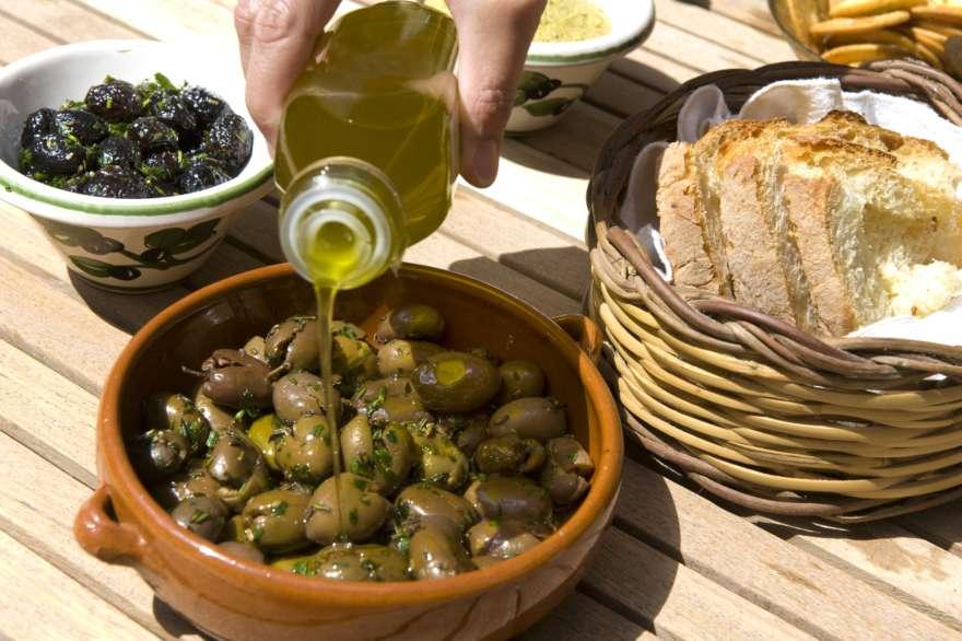 Maltesisches Essen