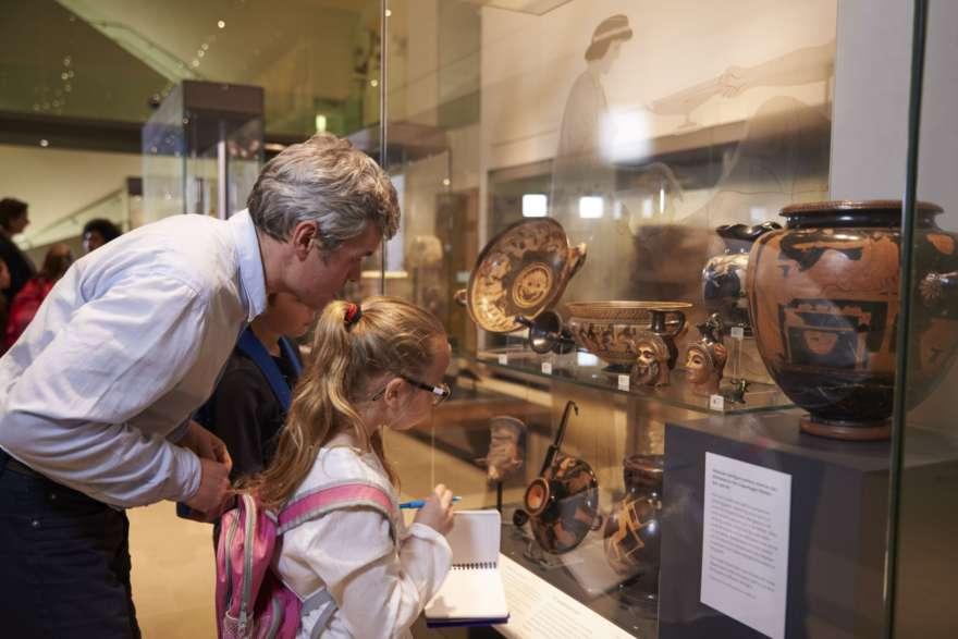 Der große Museen-Index: Das kosten Kunst & Kultur in Deutschland