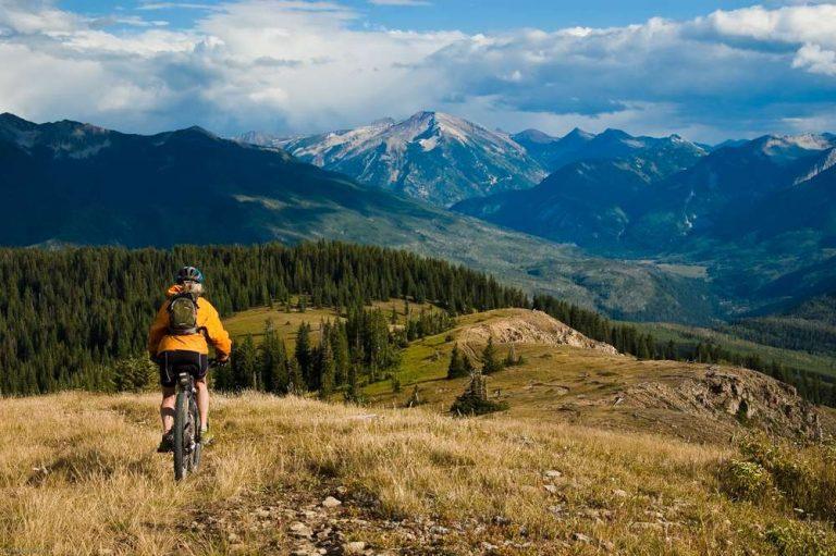 Die besten Ziele für einen herbstlichen Fahrradurlaub