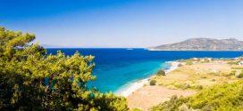 Der immergrüne Inseltraum Samos – ein Reisebericht