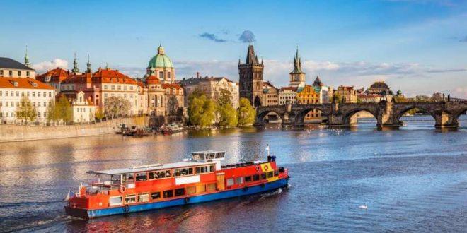 Städtetrip nach Prag: die 10 schönsten Sehenswürdigkeiten