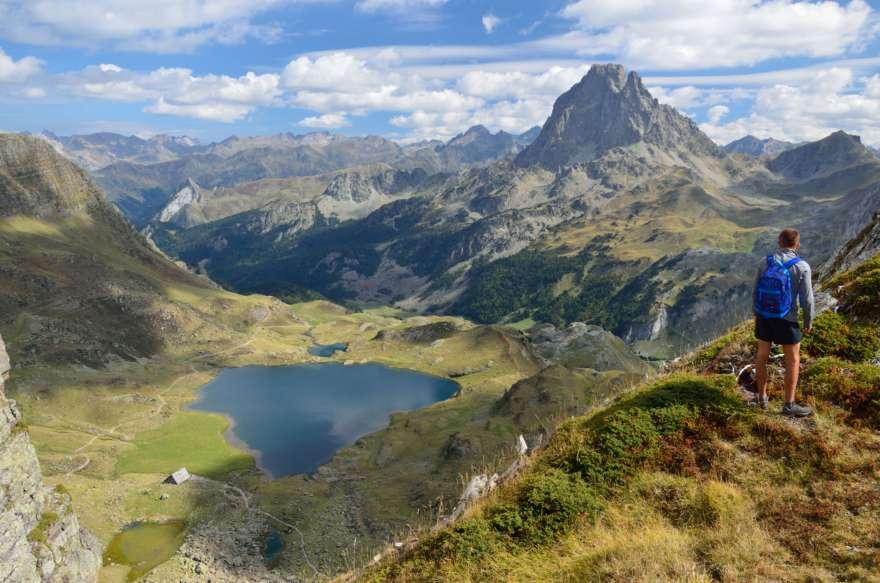 Wandern Pyrenäen