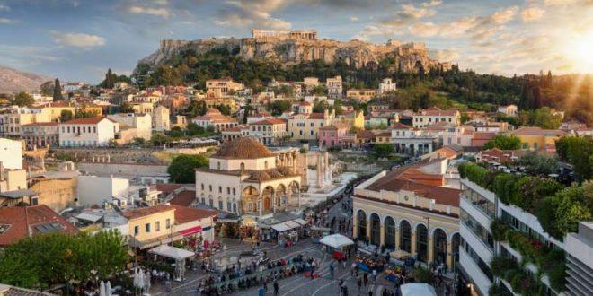 Das Griechische Festland: Reisetipps für einen Urlaub voller Kultur und Badespaß