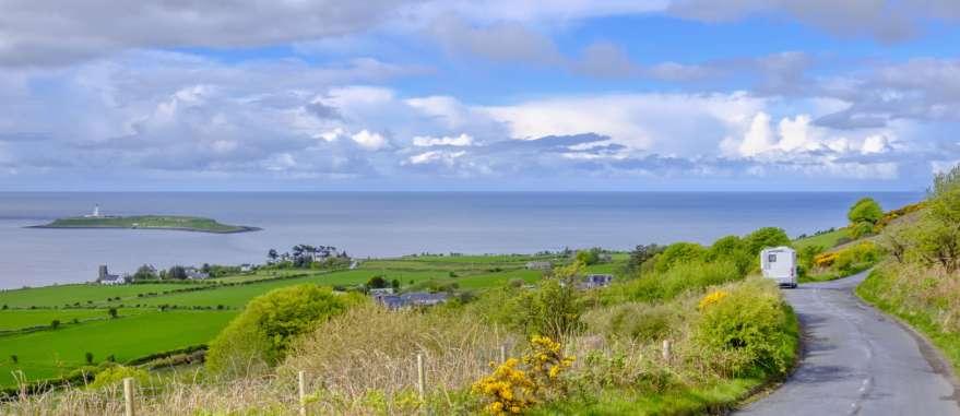 Schottland Isle of Arran