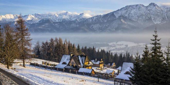 Winterurlaub in Polen: Das könnt ihr in unserem Nachbarland erleben