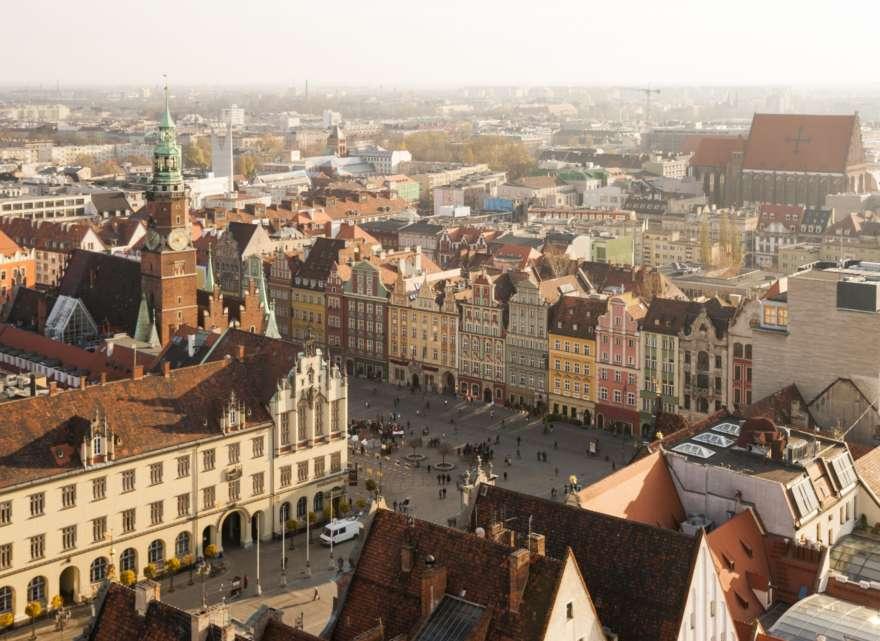 Breslau Polen Reisetipps